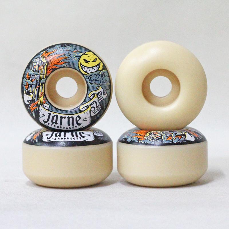 Spitfire Conical Roue de Skateboard Mixte