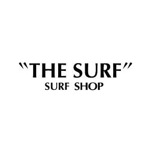 the surf logo